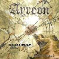 Ayreon - The Human Equation (cd2) Album