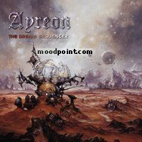 Ayreon - Universal Migrator I: The Dream Sequencer Album