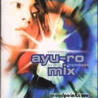 Ayumi Hamasaki - Ayu-Ro Mix Album