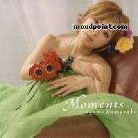 Ayumi Hamasaki - Moments Album
