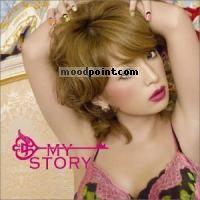 Ayumi Hamasaki - MY STORY Album
