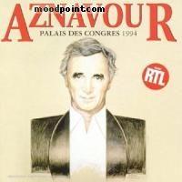 Aznavour Charles - Palais Des Congres 1994 (CD1) Album