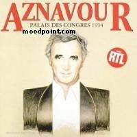 Aznavour Charles - Palais Des Congres 1994 (CD2) Album