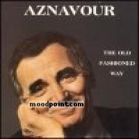 Aznavour Charles - The Old Fashioned Way Album