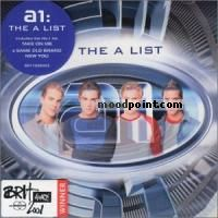 A 1 - The A List Album