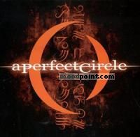 A Perfect Circle - Mer De Noms Album