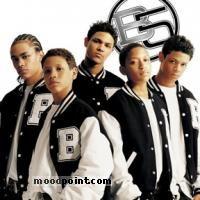 B5 - B5 Album