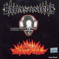 Babasonicos - Dopadromo Album