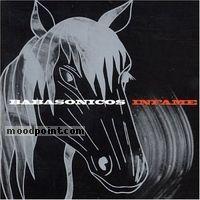 Babasonicos - inFame Album