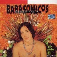 Babasonicos - Pasto Album