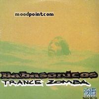 Babasonicos - Trance Zomba Album