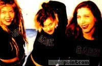 Babes In Toyland - Nemesisters Album