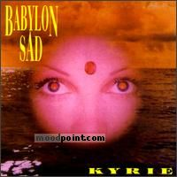 Babylon Sad - Kyrie Album