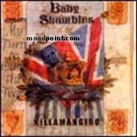 Babyshambles - Killamangiro single Album