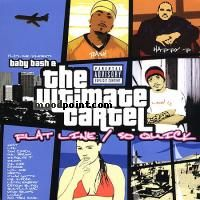 BABY BASH - The Ultimate Cartel Album