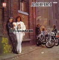 Baccara - Bad Boys Album