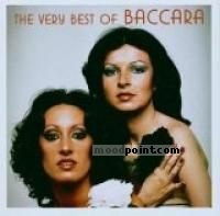 Baccara - The Very Best of Baccara Album