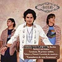 Bacilos - Solo Un Segundo Lo Mejor De Bacilos Album