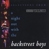 Backstreet Boys - A Night Out With The Backstreet Boys Album