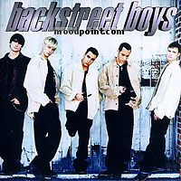 Backstreet Boys - Backstreet Boys Album
