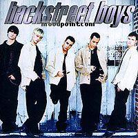 Backstreet Boys - Backstreet Boys Album