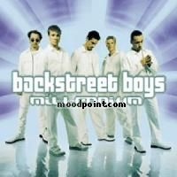 Backstreet Boys - Millennium Album