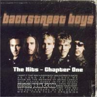 Backstreet Boys - The Hits - Chapter One Album