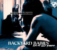 Backyard Babies - Diesel and Power Album