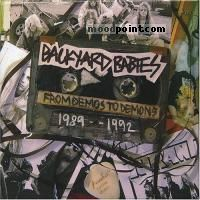 Backyard Babies - From Demos to Demons 1989-1992 (CD1) Album
