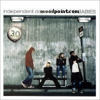 Backyard Babies - Independent Days (CD1) Album