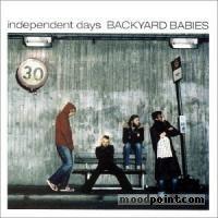 Backyard Babies - Independent Days (CD2) Album