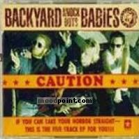 Backyard Babies - Knockouts [EP] Album