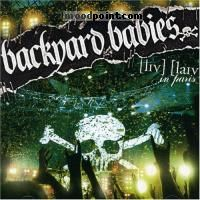 Backyard Babies - Live Live in Paris Album