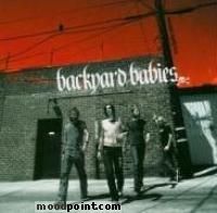 Backyard Babies - Stockholm Syndrome Album