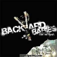 Backyard Babies - Tinnitus Album