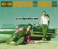 Backyard Babies - Total 13 Album