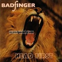 BADFINGER - Head First Album