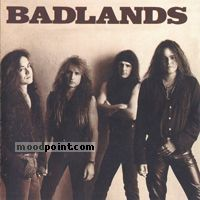 Badlands - Badlands Album