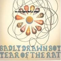 Badly Drawn Boy - Year of the Rat Album