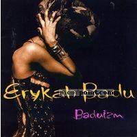 Badu Erykah - Baduizm Album