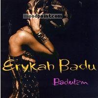 Badu Erykah - Baduizm (Live) Album