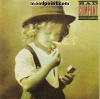 Bad Company - Dangerous Age Album