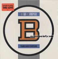 Bad Company - Fame and Fortune Album
