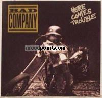 Bad Company - Here Comes Trouble Album