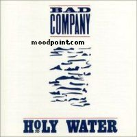 Bad Company - Holy Water Album