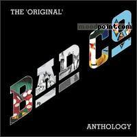 Bad Company - The Original Bad Co. Anthology [CD 1] Album