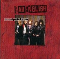 Bad English - Bad English Album