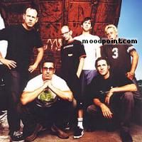 Bad Religion - 1994 - Stranger Than Fiction [Limited European Edition] Album