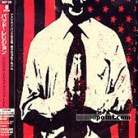 Bad Religion - Bonus CD Album