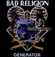Bad Religion - Generator Album